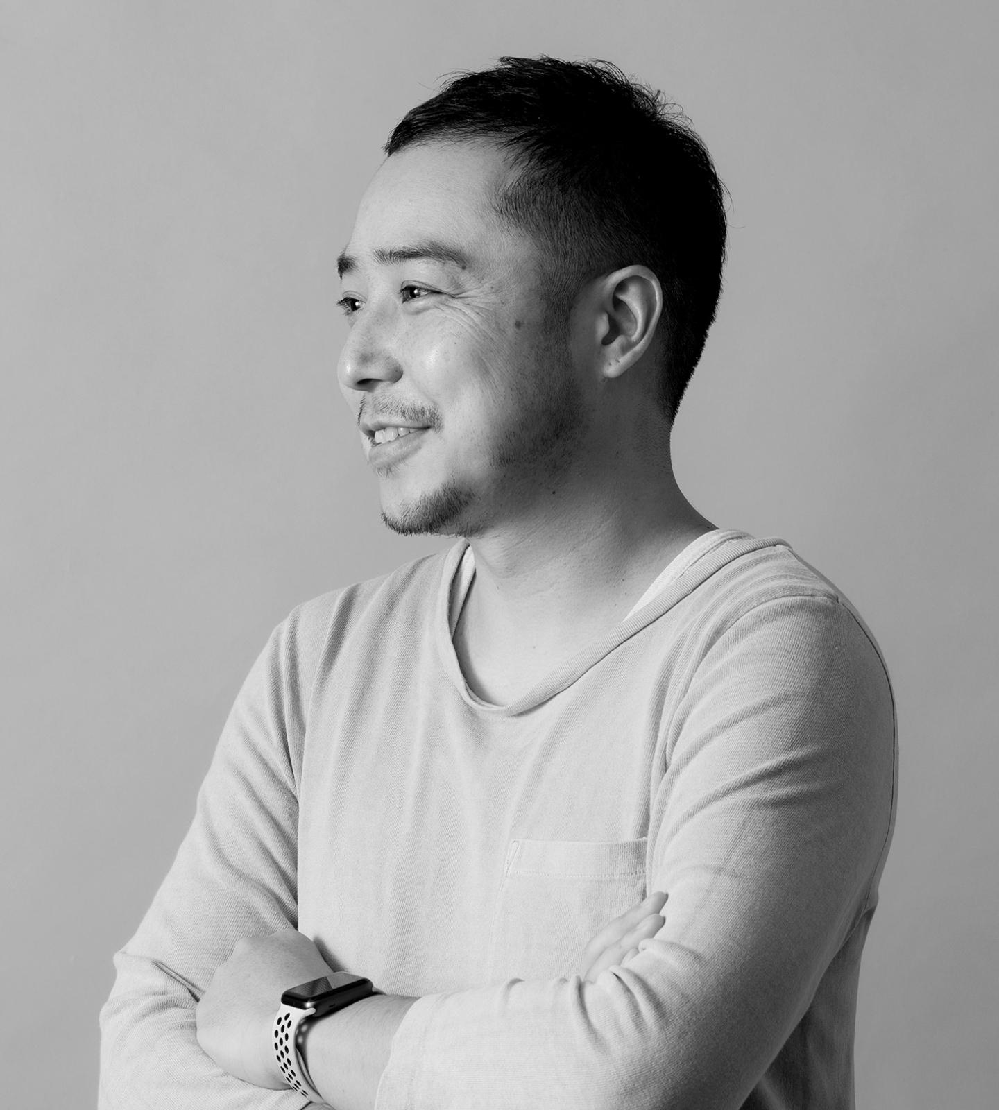 HIROTO KAGAMI