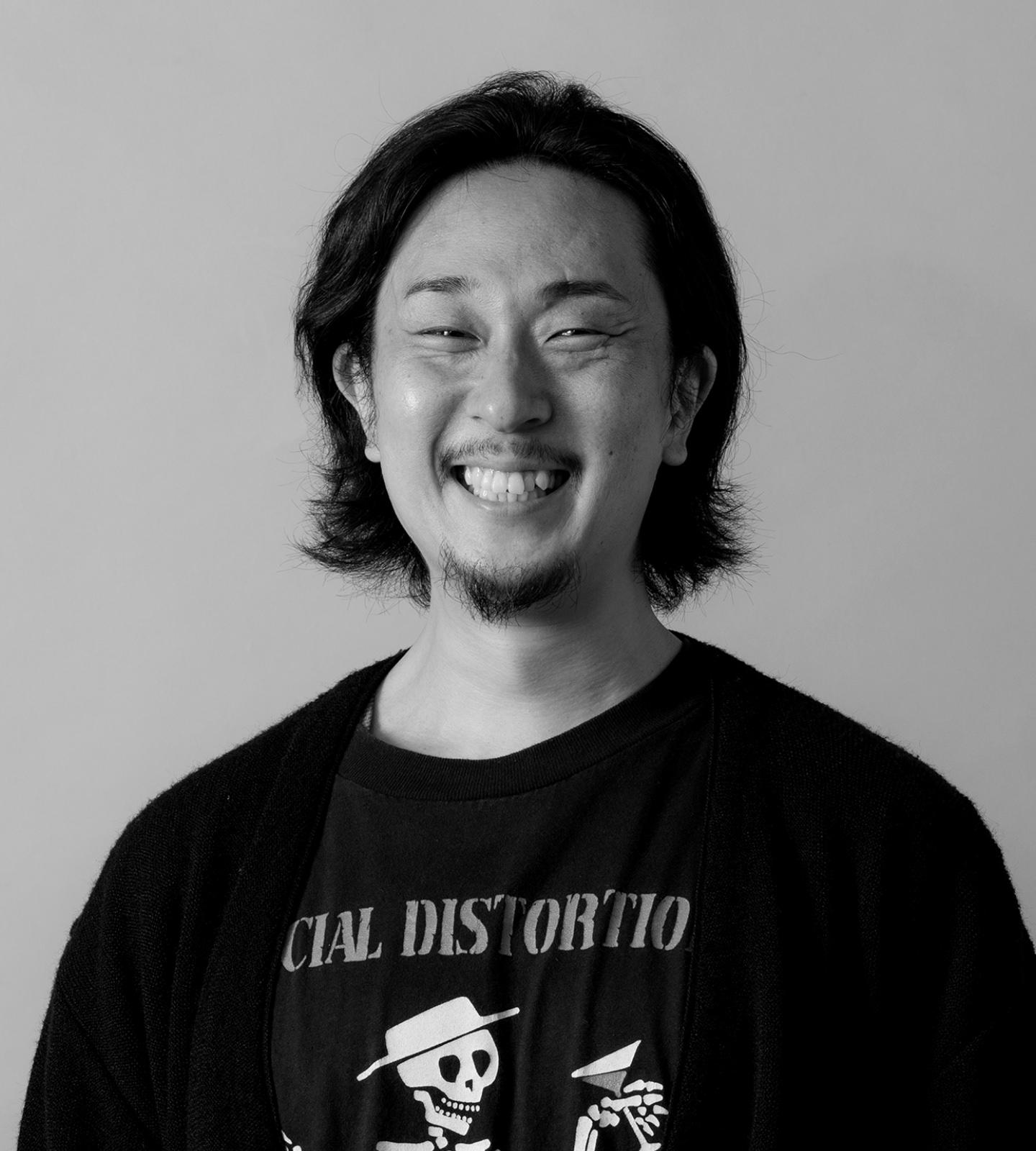 KOSUKE FUJISAWA